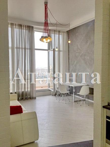 Продается 2-комнатная квартира в новострое на ул. Аркадиевский Пер. — 160 000 у.е. (фото №10)