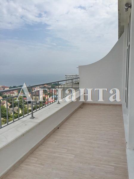 Продается 2-комнатная квартира в новострое на ул. Аркадиевский Пер. — 160 000 у.е. (фото №14)