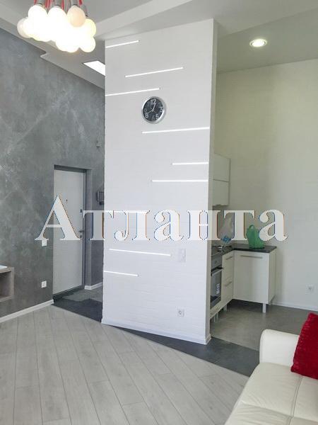 Продается 2-комнатная квартира в новострое на ул. Аркадиевский Пер. — 160 000 у.е. (фото №15)