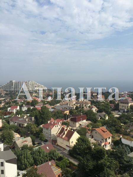 Продается 2-комнатная квартира в новострое на ул. Аркадиевский Пер. — 160 000 у.е. (фото №17)