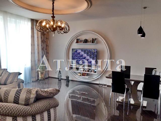 Продается 2-комнатная квартира на ул. Литературная — 200 000 у.е.