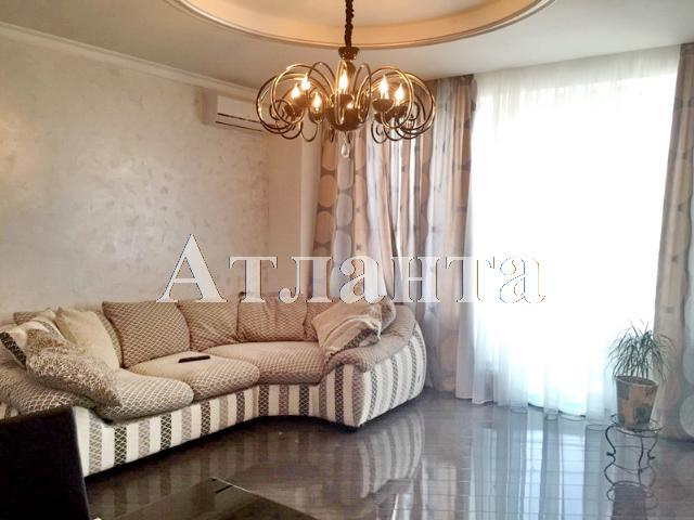 Продается 2-комнатная квартира на ул. Литературная — 200 000 у.е. (фото №2)