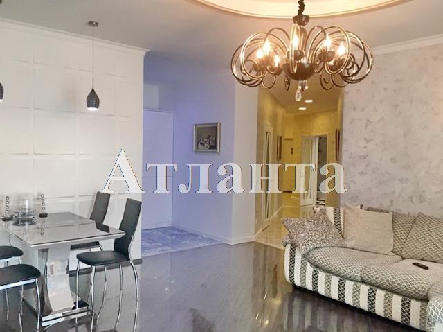Продается 2-комнатная квартира на ул. Литературная — 200 000 у.е. (фото №3)
