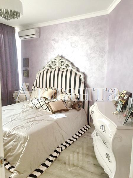 Продается 2-комнатная квартира на ул. Литературная — 200 000 у.е. (фото №4)