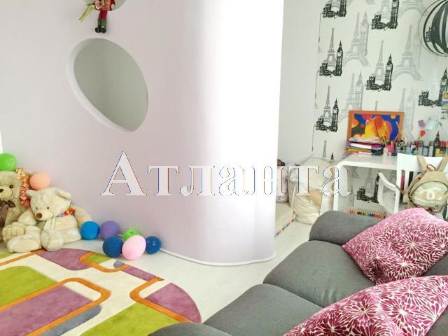 Продается 2-комнатная квартира на ул. Литературная — 200 000 у.е. (фото №6)