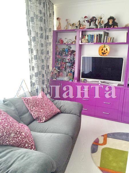 Продается 2-комнатная квартира на ул. Литературная — 200 000 у.е. (фото №7)