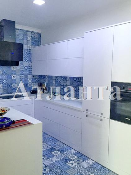 Продается 2-комнатная квартира на ул. Литературная — 200 000 у.е. (фото №10)