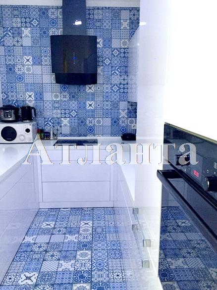 Продается 2-комнатная квартира на ул. Литературная — 200 000 у.е. (фото №11)