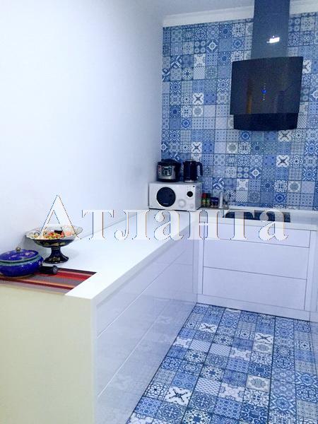 Продается 2-комнатная квартира на ул. Литературная — 200 000 у.е. (фото №12)
