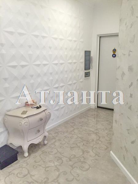 Продается 2-комнатная квартира на ул. Литературная — 200 000 у.е. (фото №13)