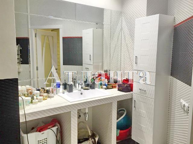 Продается 2-комнатная квартира на ул. Литературная — 200 000 у.е. (фото №14)