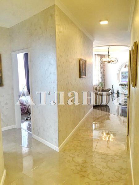 Продается 2-комнатная квартира на ул. Литературная — 200 000 у.е. (фото №15)