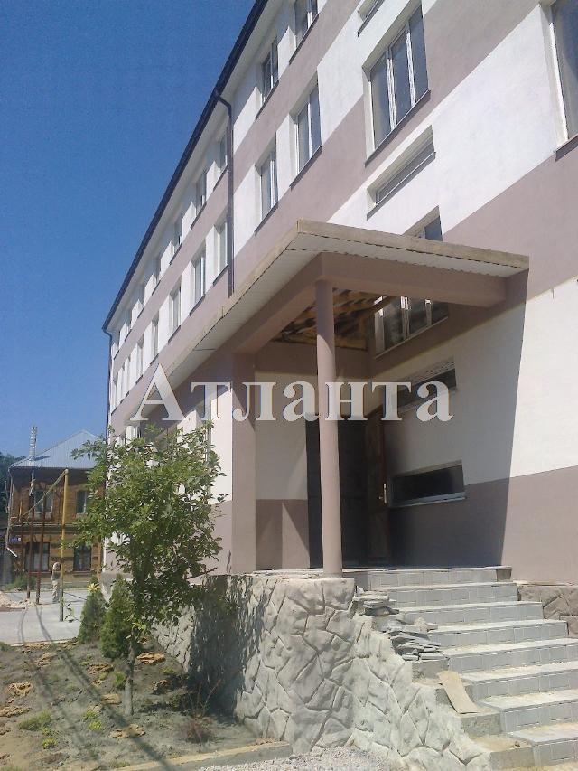 Продается 1-комнатная квартира в новострое на ул. Центральная — 18 410 у.е.
