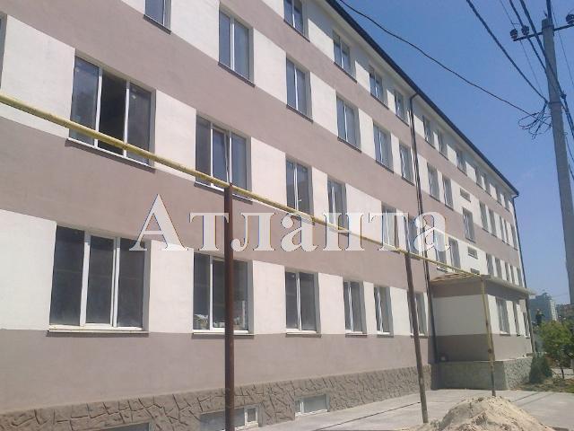 Продается 1-комнатная квартира в новострое на ул. Центральная — 17 010 у.е.