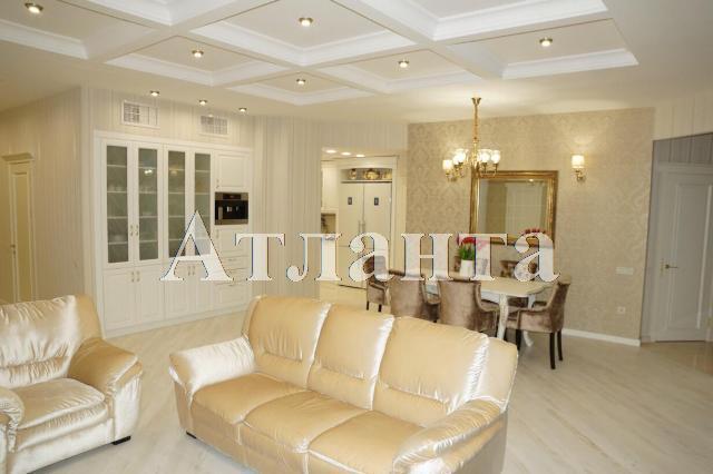 Продается 5-комнатная квартира на ул. Проспект Шевченко — 850 000 у.е.