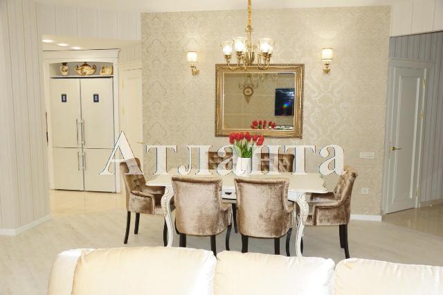 Продается 5-комнатная квартира на ул. Проспект Шевченко — 850 000 у.е. (фото №2)