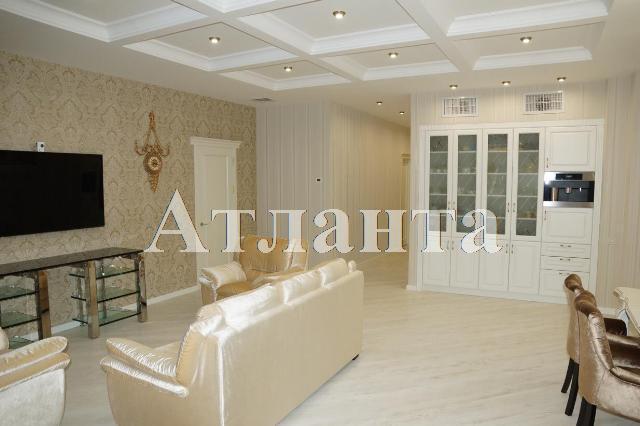 Продается 5-комнатная квартира на ул. Проспект Шевченко — 850 000 у.е. (фото №3)