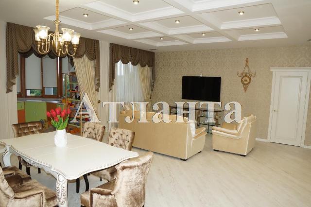 Продается 5-комнатная квартира на ул. Проспект Шевченко — 850 000 у.е. (фото №4)