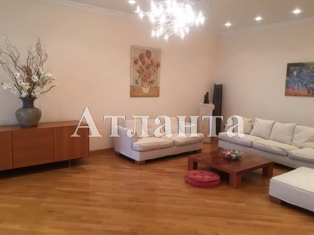 Продается 4-комнатная квартира на ул. Дунаева — 700 000 у.е.