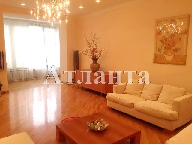 Продается 4-комнатная квартира на ул. Дунаева — 700 000 у.е. (фото №2)