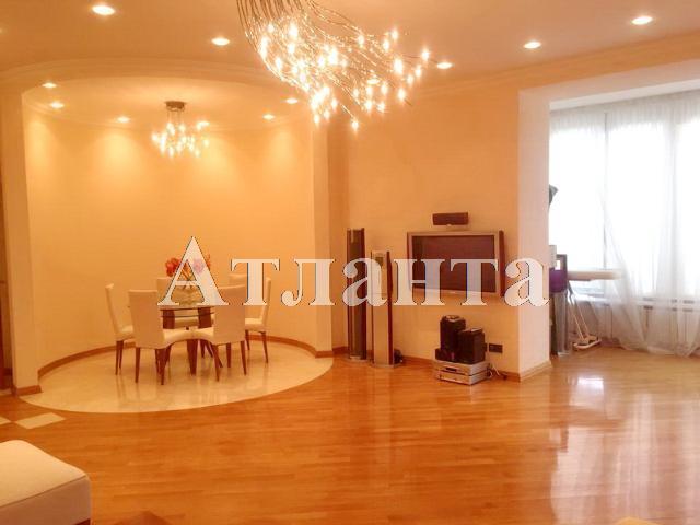 Продается 4-комнатная квартира на ул. Дунаева — 700 000 у.е. (фото №3)