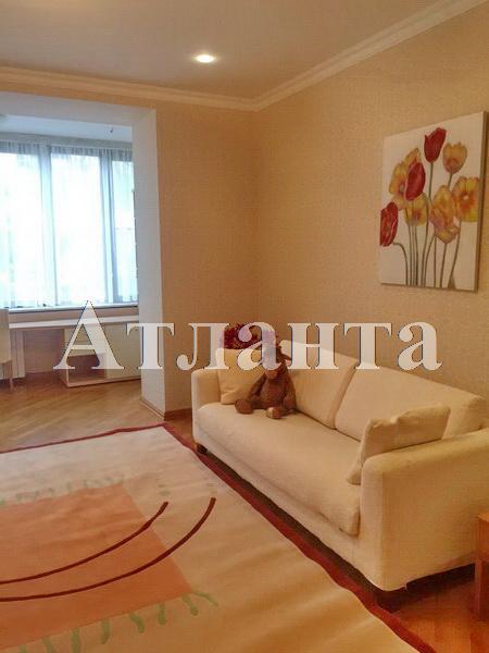 Продается 4-комнатная квартира на ул. Дунаева — 700 000 у.е. (фото №4)