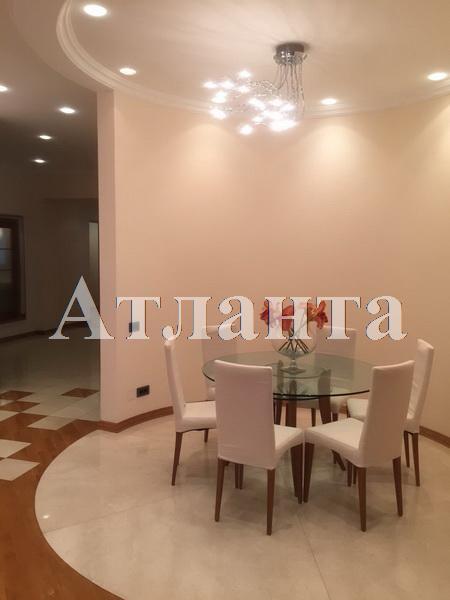 Продается 4-комнатная квартира на ул. Дунаева — 700 000 у.е. (фото №9)