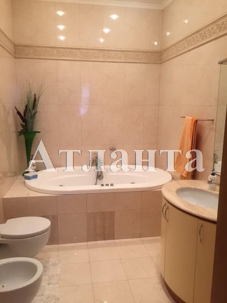 Продается 4-комнатная квартира на ул. Дунаева — 700 000 у.е. (фото №14)