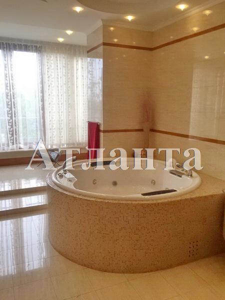 Продается 4-комнатная квартира на ул. Дунаева — 700 000 у.е. (фото №15)