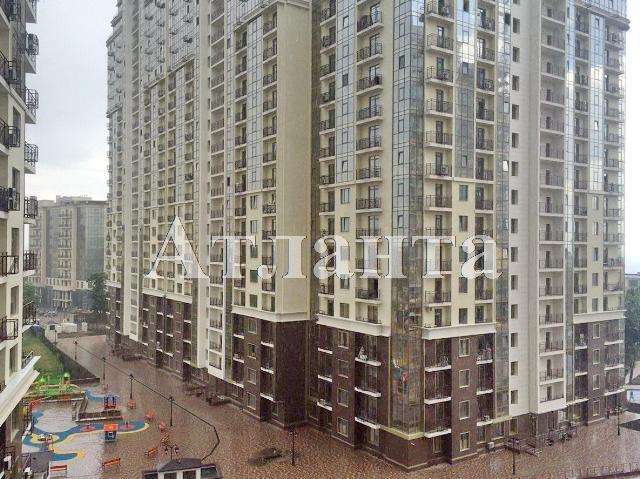 Продается 1-комнатная квартира в новострое на ул. Французский Бул. — 77 000 у.е. (фото №2)