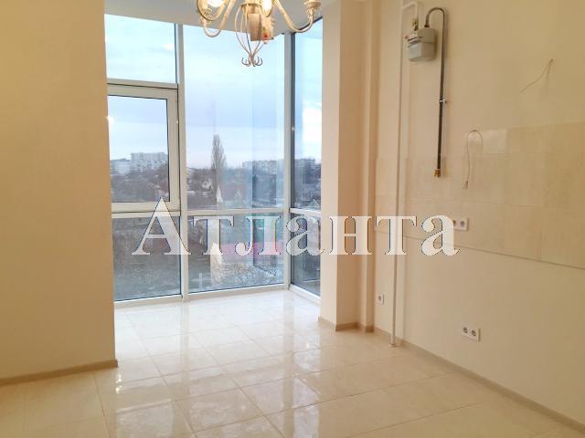 Продается 1-комнатная квартира в новострое на ул. Малиновского Марш. — 52 000 у.е.