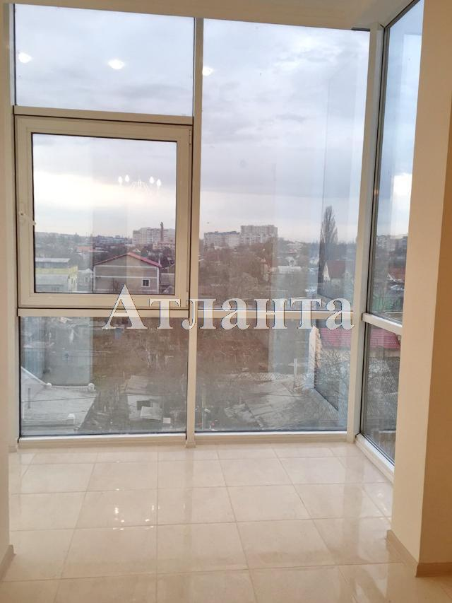 Продается 1-комнатная квартира в новострое на ул. Малиновского Марш. — 52 000 у.е. (фото №2)
