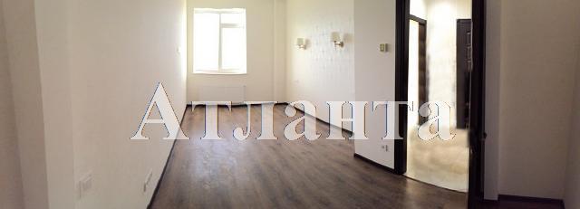 Продается 1-комнатная квартира в новострое на ул. Малиновского Марш. — 52 000 у.е. (фото №3)