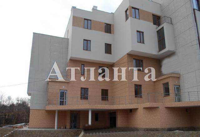 Продается 1-комнатная квартира на ул. Бабушкина — 69 000 у.е.