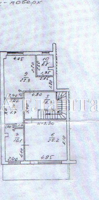 Продается 1-комнатная квартира на ул. Бабушкина — 69 000 у.е. (фото №2)