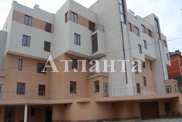 Продается Многоуровневая квартира на ул. Бабушкина — 160 720 у.е.