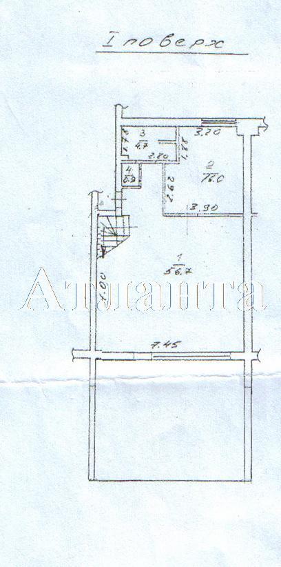 Продается Многоуровневая квартира на ул. Бабушкина — 148 800 у.е. (фото №2)