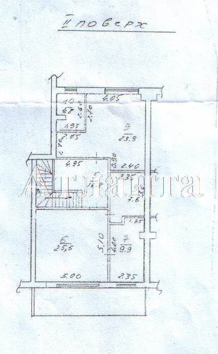 Продается Многоуровневая квартира на ул. Бабушкина — 148 800 у.е. (фото №3)