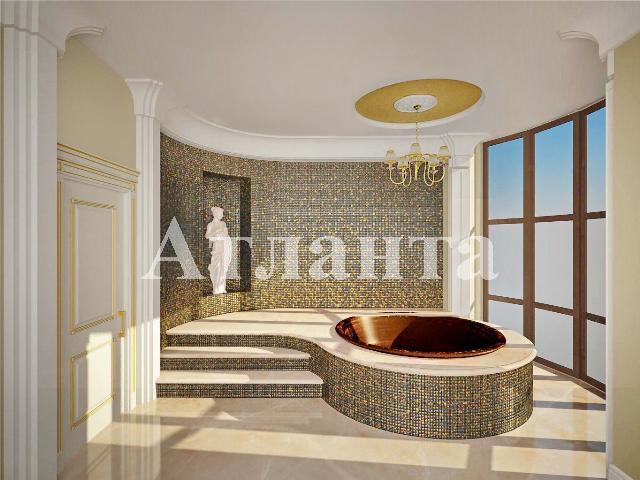 Продается 4-комнатная квартира на ул. Генуэзская — 750 000 у.е. (фото №9)