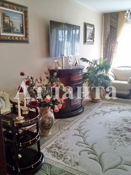 Продается 3-комнатная квартира на ул. Армейская — 120 000 у.е.