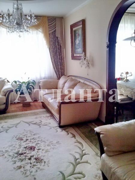 Продается 3-комнатная квартира на ул. Армейская — 120 000 у.е. (фото №2)