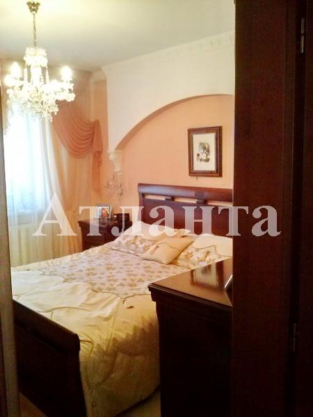 Продается 3-комнатная квартира на ул. Армейская — 120 000 у.е. (фото №4)
