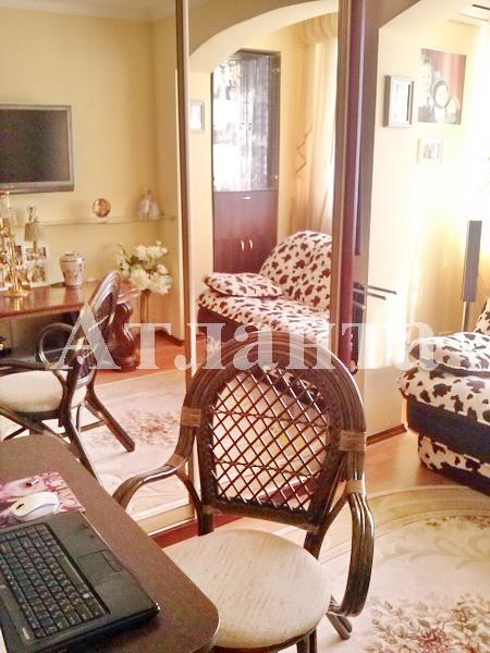 Продается 3-комнатная квартира на ул. Армейская — 120 000 у.е. (фото №6)