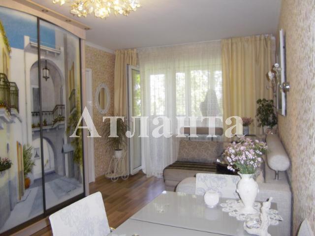 Продается 4-комнатная квартира на ул. Малиновского Марш. — 67 000 у.е.