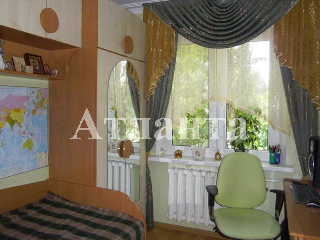 Продается 4-комнатная квартира на ул. Малиновского Марш. — 67 000 у.е. (фото №2)