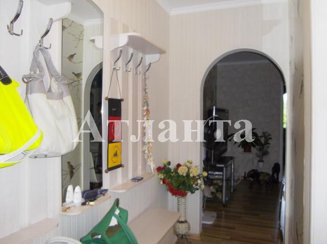 Продается 4-комнатная квартира на ул. Малиновского Марш. — 67 000 у.е. (фото №3)