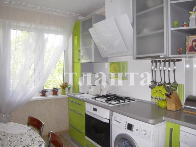 Продается 4-комнатная квартира на ул. Малиновского Марш. — 67 000 у.е. (фото №4)