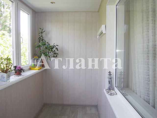 Продается 4-комнатная квартира на ул. Малиновского Марш. — 67 000 у.е. (фото №6)