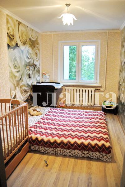 Продается 4-комнатная квартира на ул. Малиновского Марш. — 67 000 у.е. (фото №8)
