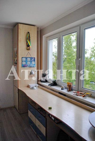 Продается 4-комнатная квартира на ул. Малиновского Марш. — 67 000 у.е. (фото №9)